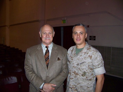 How Did I Get Here Blog Archive One Major Dad Meets Another And beverly archer as 'gunny' bricker. jason grose s homepage