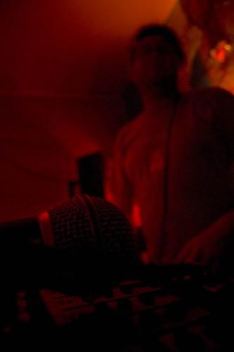 Red D feat. Lady Linn @Charlatan (10)