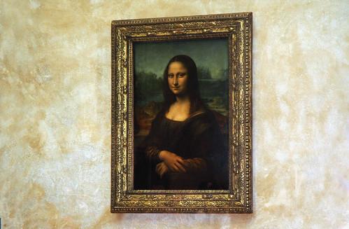Tại sao bức tranh Mona Lisa của danh họa Leonardo da Vinci lại nổi tiếng đến thế?
