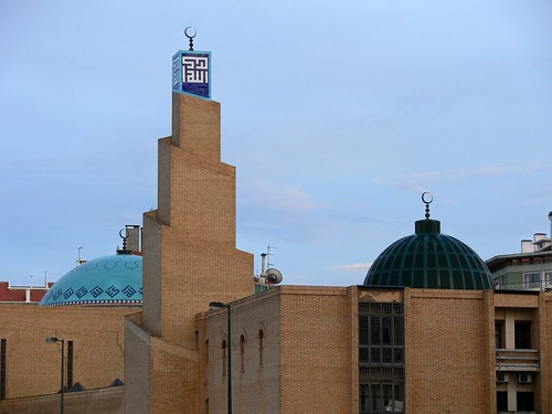Lisbon Mosque