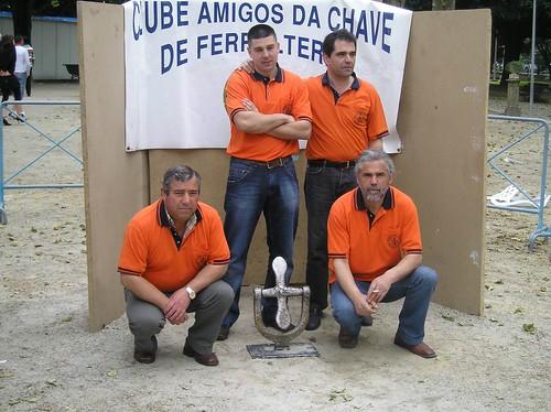 A.V.V. San Pablo