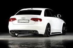 Audi A4 3.0 TDI Rieger tuning3