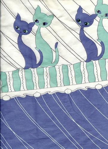 Vintage Apron detail