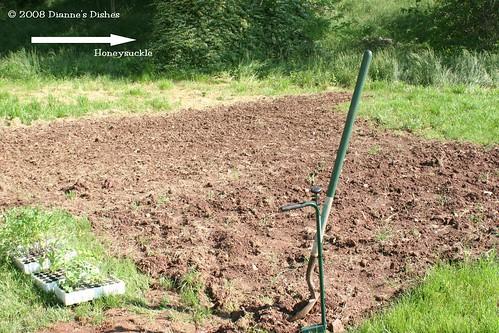 Pre-Planting