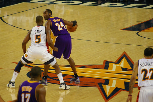 kobe vs. bdiddy