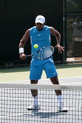 Leander Paes ATP Tennis Professional