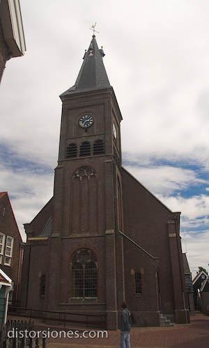 Nederlands Hervormde Kerk op Marken