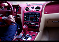 -::-Cherry Red-::- (-::-Mr.AD-::- *Uae*) Tags: blue b red me car sport mobile self phone ride crystal christian special chain chanel edition luxury bentley dior sporty reddy vertu mansory gt63