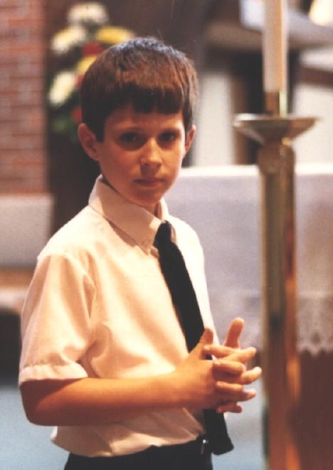 altar boy