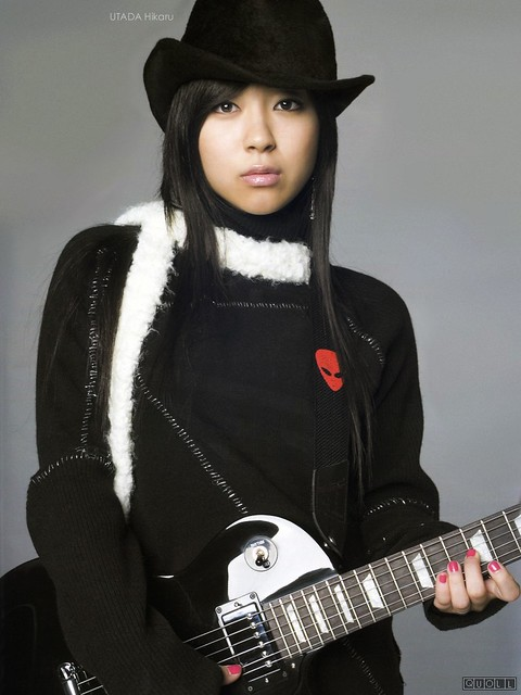 Hikaru (歌手)の画像 p1_11