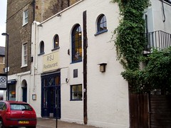 Picture of RSJ Restaurant, SE1 9NR