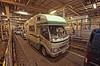 In the Hold (/\ltus) Tags: japan hokkaido pentax freehand rv hdr campingcar boatferry 5xp 200806 japanhdr vantech k20d zil520 wwwvantechcojp