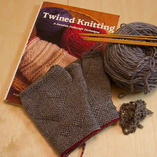 Swedish Knitting Pattern Books : Ravelry: Twined Knitting: A Swedish Folkcraft Technique - patterns