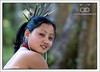 Jungle Girl (Arif Siddiqui) Tags: travel india girl beauty rain forest young tribes ethnic northeast cultures arif arunachal tribals siddiqui arunachalpradesh nocte northeastindia arunachalpradeshindia arunachali