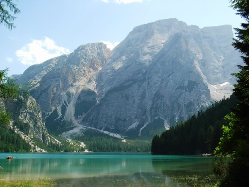 Pragser Wildsee - Prags