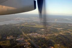 Aerial 1 -- Sault Michigan (wintorbos) Tags: saultstemarie algoma
