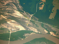 Mississippi River in Iowa, after the flood (kevin dooley) Tags: favorite beautiful wow river mississippi effects interesting fantastic aftermath sand flooding flickr pretty flood very good gorgeous awesome award superior super iowa farmland best dirt most winner stunning damage excellent much behind left incredible breathtaking banks exciting silt phenomenal