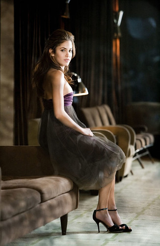 Twilight: Nikki Reed (Rosalie Hale) New Photoshoot by vball * LoveR.