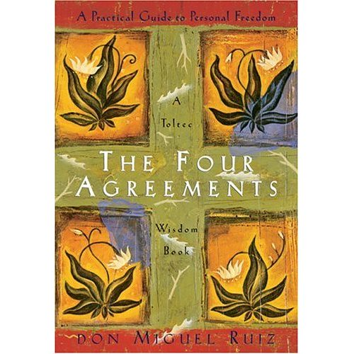 The Four Agreements, Don Miguel Ruiz