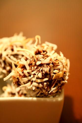 Coconut Truffles 011