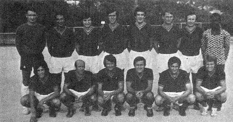 montélimar 1973