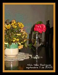 rosas de mama
