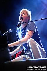 Jack's Mannequin (Todd   ishootshows.com) Tags: rock concert punk tour live piano pop indie 2008 somethingcorporate andrewmcmahon jacksmannequin finalriotjacksmannequin
