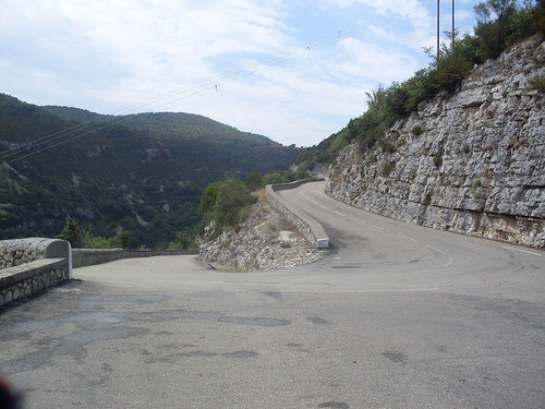 Hairpin Turn