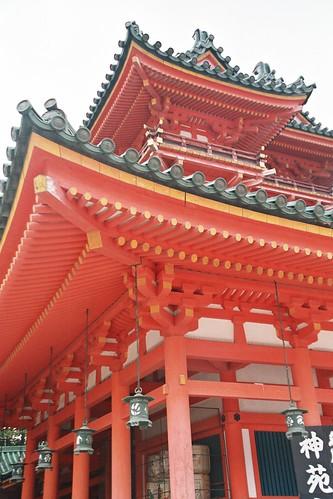 Japan - Kyoto by Marc Veraart, on Flickr