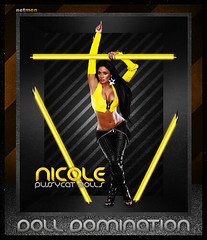 PCD - Nicole (netmen.) Tags: up nicole dolls jessica ashley domination grow when kimberly pussycat blend pcd i netmen medoly