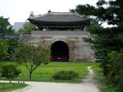 Kyonbokkun in SeoulIMG_3267 (Mickey Mikkii) Tags: korea seoul suwon