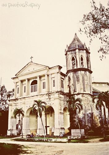 2786237927_947b2ec744 - Dauis Church - Dauis - Bohol