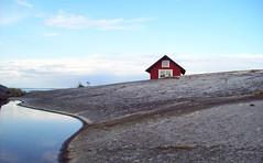 (N Stjerna) Tags: sea holiday nature water null sweden swedish semester archipelago skärgård skärgården myggskären