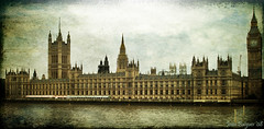 Houses of Parliament ([ Jobro ]) Tags: urban london housesofparliament parliament riverthames dragan draganizer oldschooldigital theperfectphotographer qualitypixels
