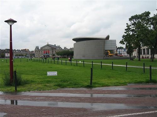 Ámsterdam y el arte puesto en sus museos