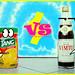 TANG vs VIMTO