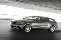 Mercedes-Benz ConceptFASCINATION pics