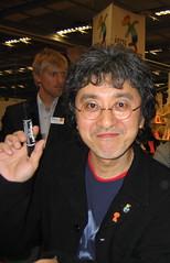 Ryoji Arai