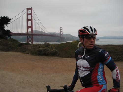 Hal @ GG Bridge