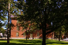 Bowdoin College (Flannery626) Tags: travel maine colleges bowdoin