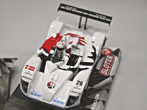 Sloter DBA Le Mans 2003 (by delfi_r)