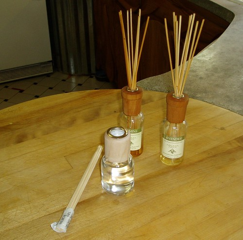 old diffusers