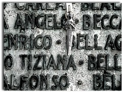 Cemetery. (candido baldacchino) Tags: camera sonycybershot golddragon