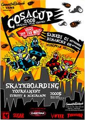 COSACUP 2008