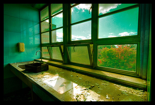 Northville Psychiatric Hospital-13