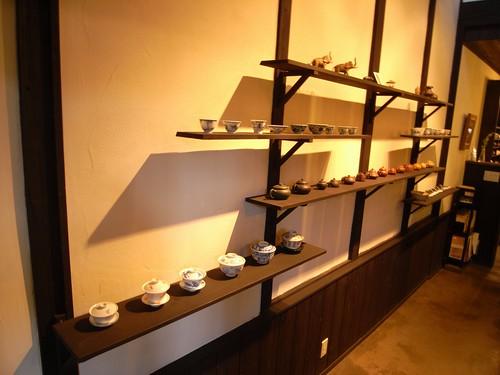 ならまち茶房『心樹庵(しんじゅあん)』-05