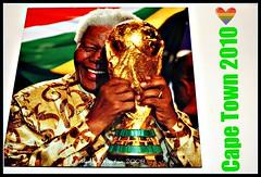 Madiba Magic (Mervyn Hector) Tags: sport southafrica football soccer capetown picnik 2010 nelsonmandela westerncape madiba thebeautifulgame otw greenpointstadium fifaworldcup2010 southafrica2010 aplusphoto worldicon theperfectphotographer madibamagic capetown2010 fifaworldcuptrophy greenpointstadiumvisitorcentre
