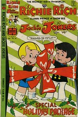 Richie Rich and Jackie Jokers 025 p00 (by senses working overtime)