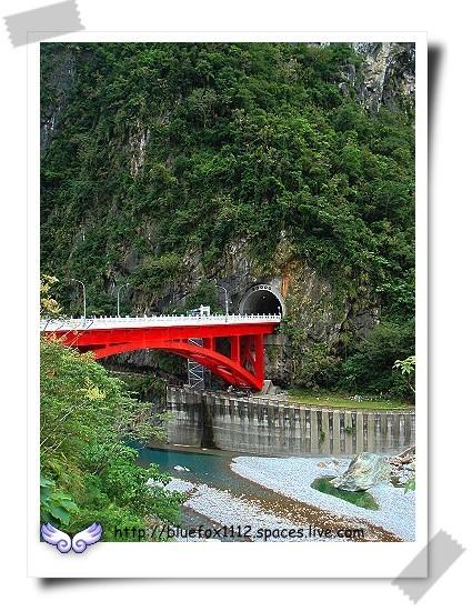081124東台灣樂活之旅第7站_太魯閣國家公園05_砂卡礑隧道