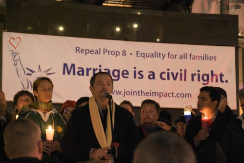 Is Marriage Equality the New AIDS?